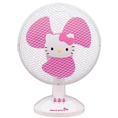 Hello Kitty table fan