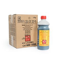 PRIME BLEACH FIXER SP STARTER 1.2L