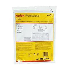 1GL KODAK DEVELOPER D-76 PKT 1088