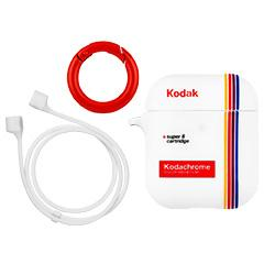 Kodak AirPod Striped Kodachrome Super 8